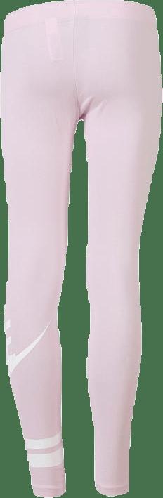 Favourite Legging GX3 Youth Pink/White
