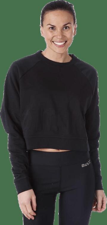 Versa Pullover Top Grx White/Black