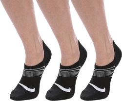 3-pack Lightweight Sock Black
