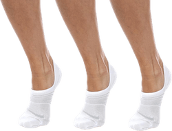3-pack Lightweight Sock White