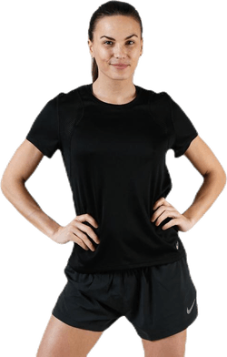 SS Run Top Black