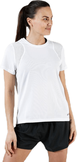 SS Run Top White