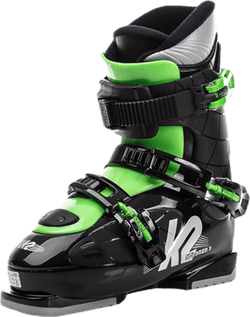 Xplorer 3 Green/Black