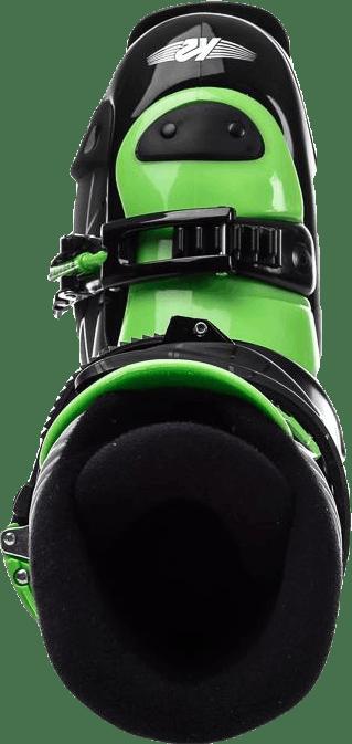 Xplorer 3 Green/Black