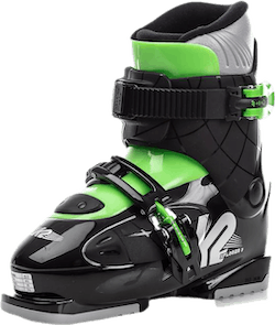 Xplorer 2 Green/Black