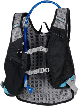 Women's Chase™ Bike Vest 50oz Blue/Grey