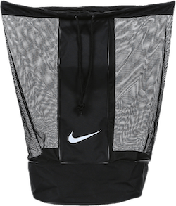 Club Team Swoosh Ball Bag Black