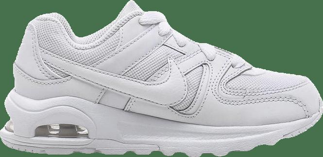 Air Max Command Flex (PS) White