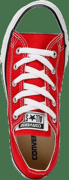 Kids Chuck Taylor All Star - Ox Red