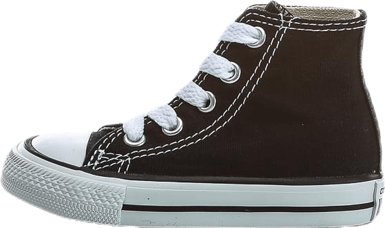 Chuck Taylor All Star Hi Inf Black