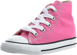 Chuck Taylor All Star Hi Pink