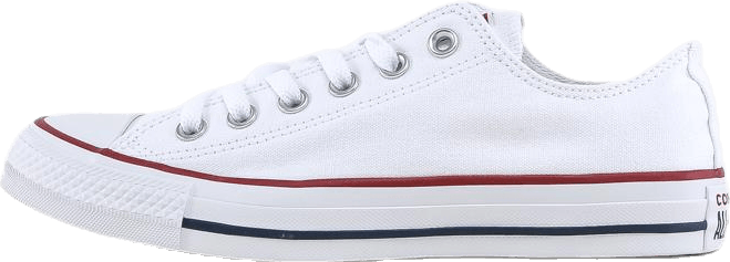 Chuck Taylor All Star Basic Ox White