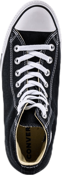 Chuck Taylor All Star Basic Hi Black