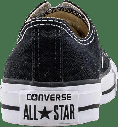 Chuck Taylor All Star Basic Ox Black
