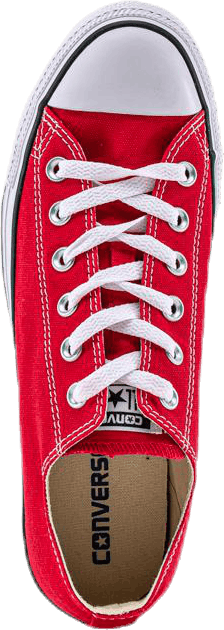 Chuck Taylor All Star Basic Ox Red