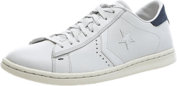 Pro Leather LP Ox White