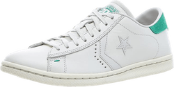 Pro Leather LP Ox White/Green