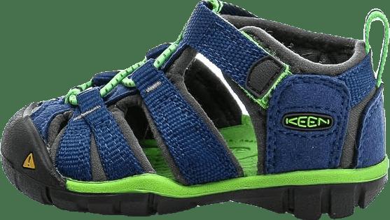 Seacamp II CNX Infant Blue/Green