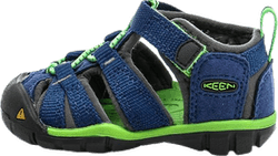 Seacamp II CNX Infant Blue/Green