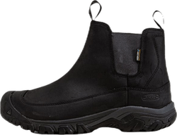 Anchorage Boot III WP Black