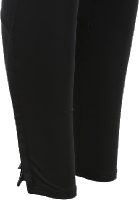 Squad Pant Junior Black