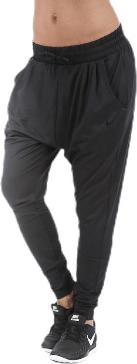 Flow LX Pant Black