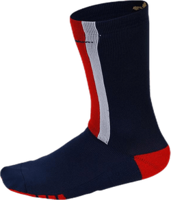 Paris Saint Germain Crew Sock Blue/Red