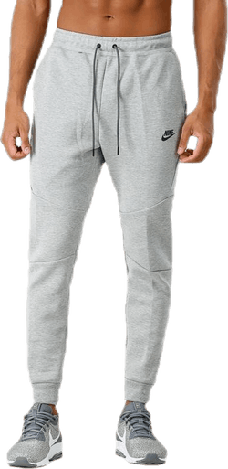 Tech Fleece Jogger Grey