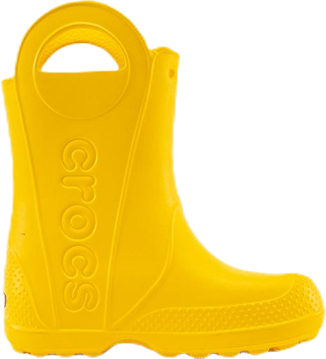 Handle It Rain Boot Yellow