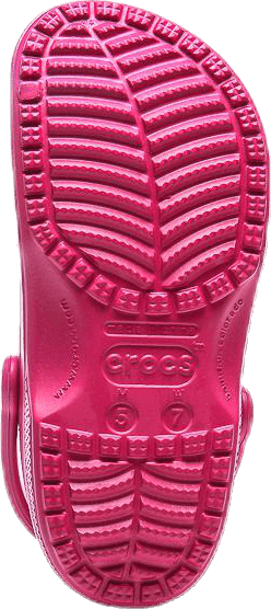 Classic Clog Pink