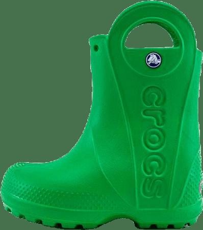 Handle It Rain Boot Green