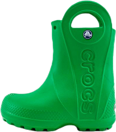 Handle It Rain Boot Green