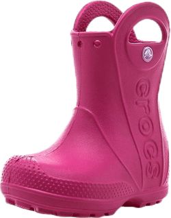 Handle It Rain Boot  Pink