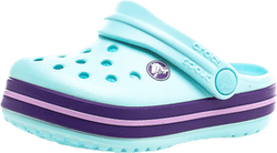 Crocband Clog Kids Blue