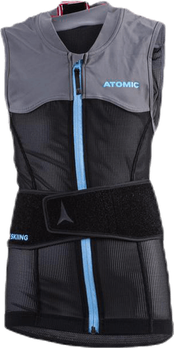 Live Shield Vest Black