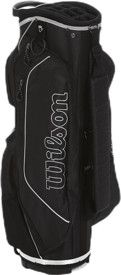 Prostaff Cart Bag Black/Silver