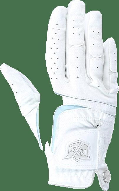 Grip Plus WRH White