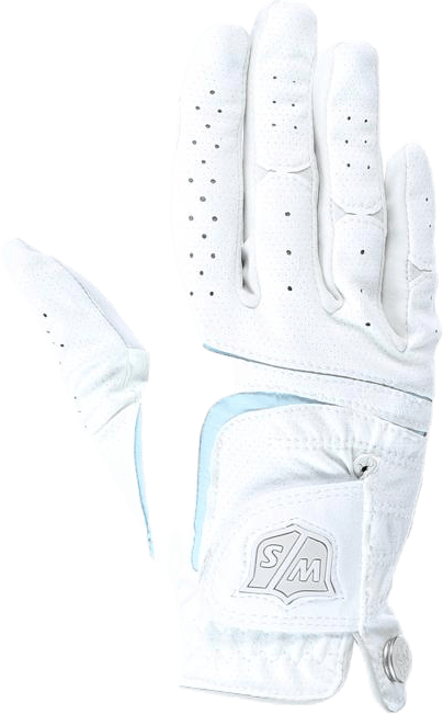 Grip Plus WRH White