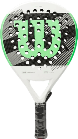 Blade Padel White/Green