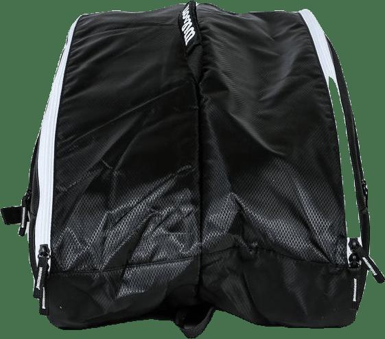 Fed Team 12 Pack White/Black