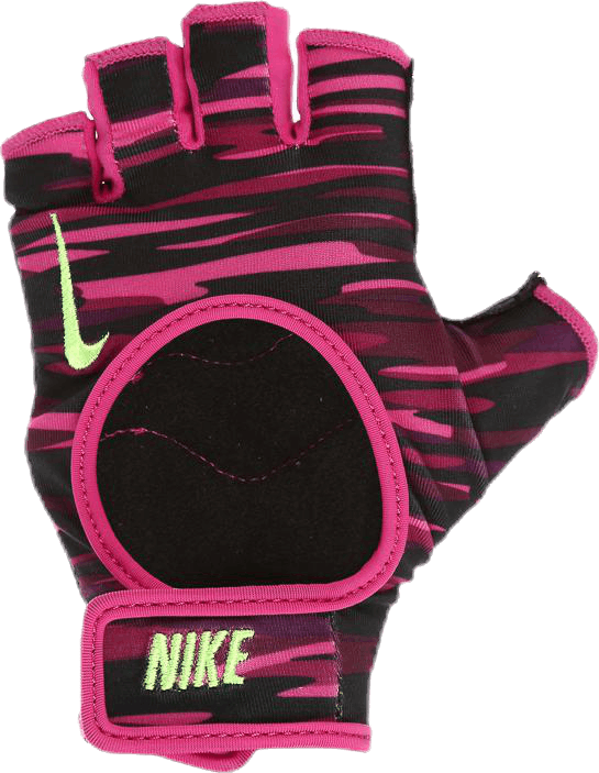 Fit Train Gloves Pink/Patterned