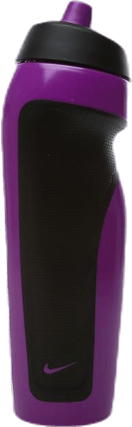 Sport Water Bottle Purple
