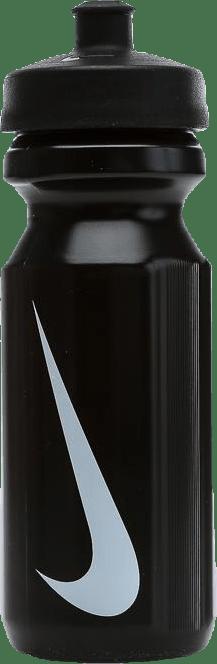 Big Mouth Water Bottle White/Black