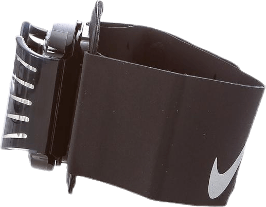 Universal Arm Band Black/Silver