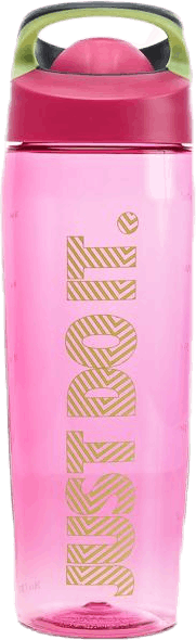 Hypercharge Rocker Bottle 24 OZ Pink