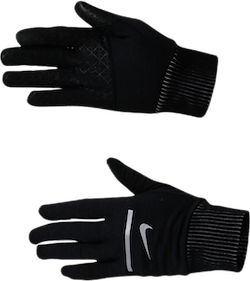 Sphere Running Gloves Black