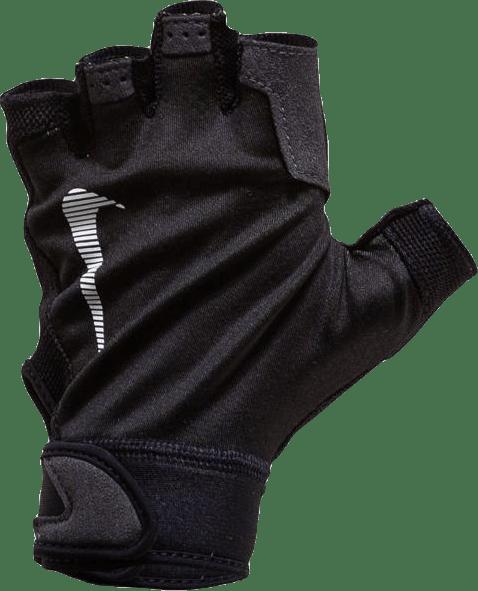 Mens Ultimate Fitness Gloves White/Black/Grey