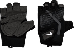 Extreme Fitness Gloves Black/Grey