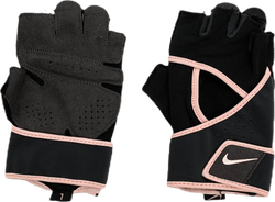 Gym Premium Fitness Gloves Pink/Black