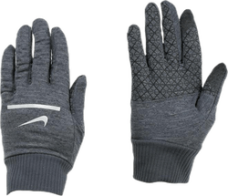 Sphere Running Gloves Black/Grey